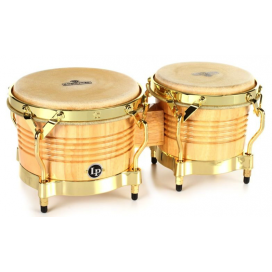 LP M201AW BONGO NATURAL GOLD HARDWARE