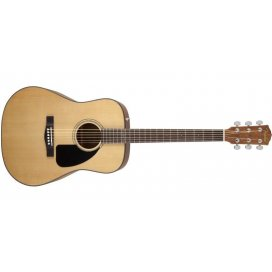 FENDER CD60 V3 DS NATURAL WN