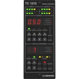 TC ELECTRONIC 1210 DT