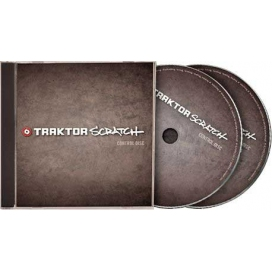 NATIVE INSTRUMENTS TRAKTOR CONTROL CD MK2