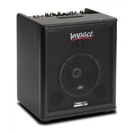 AUDIO DESIGN IMPACT AG6 AMPLIFICATORE PER ACUSTICA