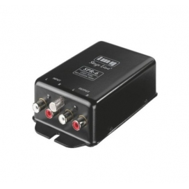 STAGE LINE SPR-6 EQRIAA PREAMP PHONO LINEA