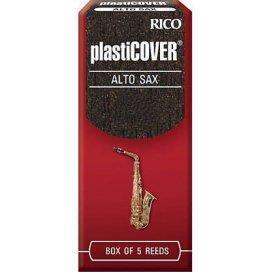 RICO PLASTICOVER ANCIA SAX ALTO MISURA 3 SCATOLA 5 PEZZI