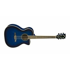 EKO NEXT 018 EQ BLUE SUNBURST