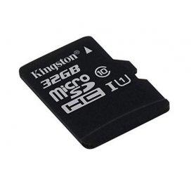 KINGSTON MICROSD 32GB SDCCG2 CON ADATTATORE SD