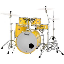 PEARL DMP925S/C228 DECADE SOLID YELLOW