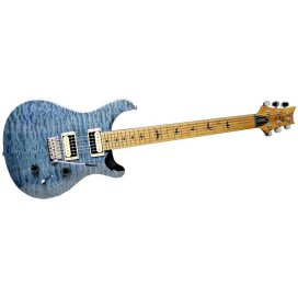 PRS SE CUSTOM 24 ROASTED LTD WHALEBLUE