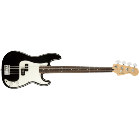 FENDER PLAYER P BASS PF BLACK