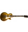 GIBSON LES PAUL 1957 GOLDTOP DARK BACK VOS