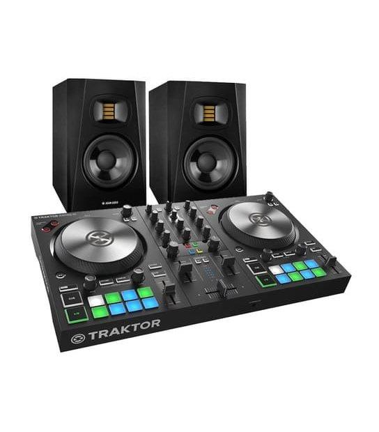 NATIVE INSTRUMENTS DJ BUNDLE