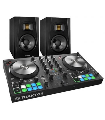 NATIVE INSTRUMENTS DJ BUNDLE