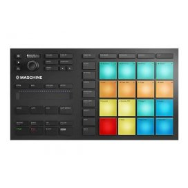 NATIVE INSTRUMENTS MASCHINE MIKRO MK III