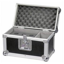 DAP AUDIO ACA-MIC4 CASE PER 6 MICROFONI