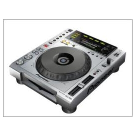 PIONEER CDJ850 DISCO SYSTEM