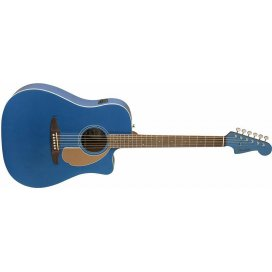 FENDER REDONDO PLAYER BELMONT BLUE WN