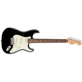 FENDER STRATOCASTER AM PRO RW BLACK