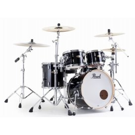 PEARL STS924XSP/C103 SESSION STD SELECT 4 PCS KIT BLACK