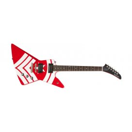 EPIPHONE LIMITED EDITION JASON HOOK M-4 EXPLORER