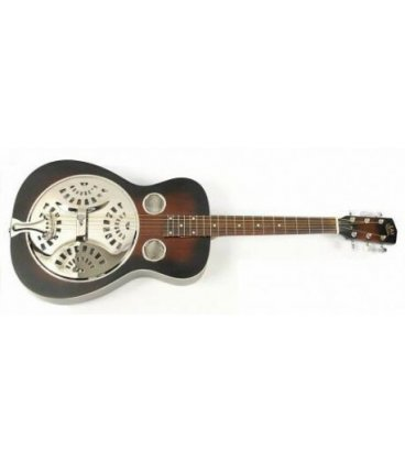 LAX SR-410 RESONATOR GUITAR
