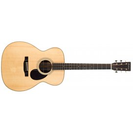 EASTMAN E8OM ORCHESTRA MODEL ALL SOLID NATURAL