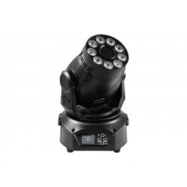 EUROLITE LED TMH-75 HYBRID MOVING HEAD