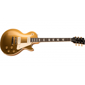 GIBSON LES PAUL STANDARD '50s GOLD TOP P90