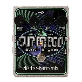 ELECTRO HARMONIX SUPEREGO SYNTH ENGINE