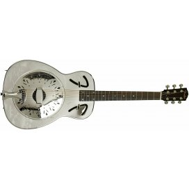 FENDER FR55 RESONATOR HAWAIIAN METAL BODY