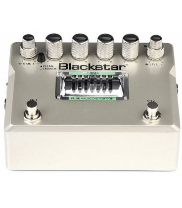 BLACKSTAR HT-DUAL DS-2 1005