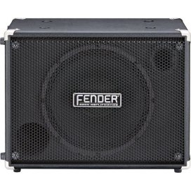 FENDER RUMBLE 1X12 SPEAKER CABINET