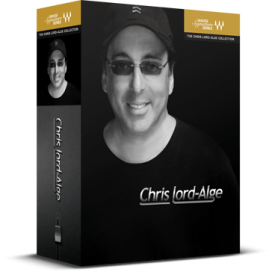 WAVES CHIRS LORD ALGE SIGNATURE SERIES
