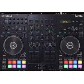 ROLAND DJ-707 M