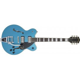 GRETSCH G2622T STREAMLINER CENTER BLOCK RIVIERA BLUE