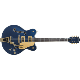 GRETSCH G5422TG ELECTROMATIC LIMITED EDITION MIDNIGHT SAPPHIRE