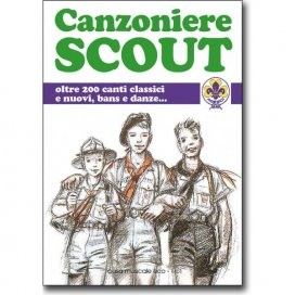 AAVV CANZONIERE SCOUT