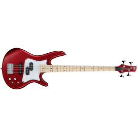 Ibanez SRMD200-CAM Candy Apple Matte