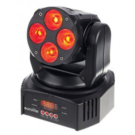 EUROLITE LED TMH 46 MOVING HEAD WASH