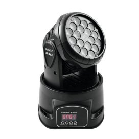 EUROLITE LED TMH 7 MOVING HEAD WASH