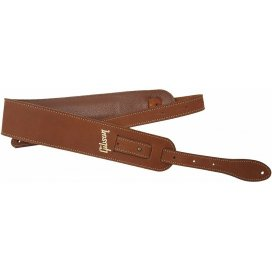 GIBSON ASNB-BRN STRAP GIBSON THE NUBUCK BROWN