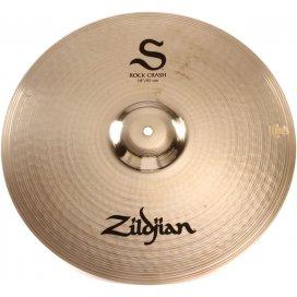 "Zildjian 18"" S Rock Crash (cm. 45)"