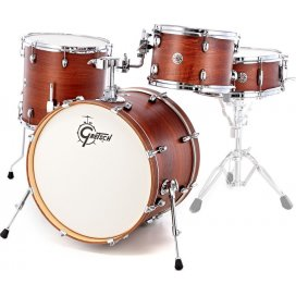 GRETSCH CATALINA CLUB SHELL KIT Satin Walnut Glaze