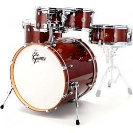 GRETSCH CATALINA MAPLE SET SHELL KIT Walnut Glaze