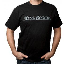 Mesa/Boogie T-shirt Mesa Boogie XL - nero