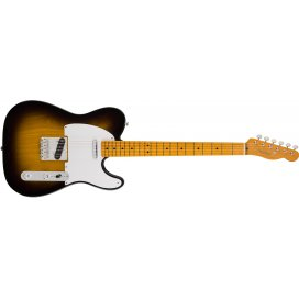 FENDER 50s TELE LACQUER MN 2TS