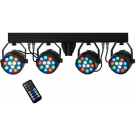 EUROLITE LED KLS PARTY COMPACT SET