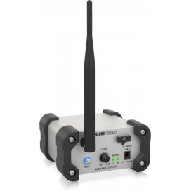KLARK TEKNIK DW 20R WIRELESS RECEIVER