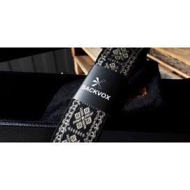 BACKVOX TMN003GY WEAVE STRAP