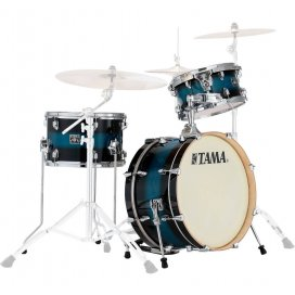Tama CL30VS-MBD - shell kit Neo-Mod - finitura Mod Blue Duco