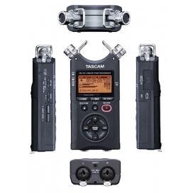 TASCAM DR 40V2 DIGITAL STEREO RECORDER