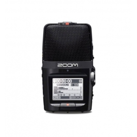 ZOOM H2N PALMTOP DIGITAL RECORDER 2 TRACKS + APH2N KIT ACCESSORI